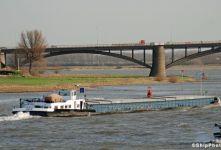 General Cargo Ship: Jantje
