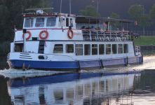 Passenger Ship: Jeronimus Bosch