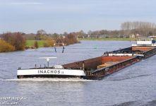 Push Barge: Inachos II