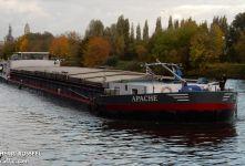 Motorvrachtschip: Apache