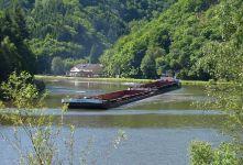 General Cargo Ship: Inachos