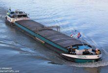 Motorvrachtschip: Orion