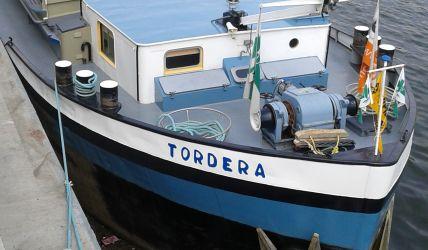 Motorvrachtschip Tordera
